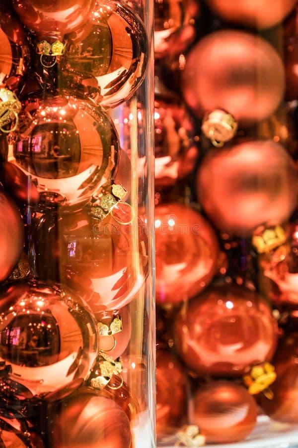 Babiole de Noël images stock