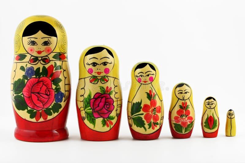 Babushka immagine stock libera da diritti