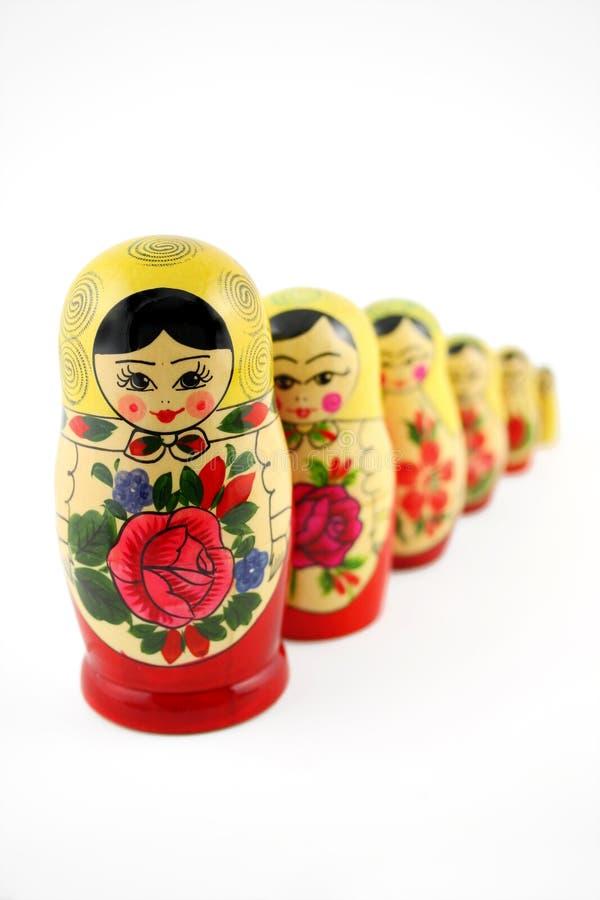 Free Babushka Stock Image - 12586171
