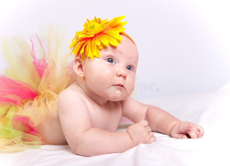 Download Baby stock photo. Image of learning, baby, game, blond - 11351522
