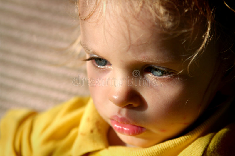 Download Baby stock photo. Image of expressions, pretty, sunny - 1400170