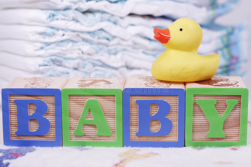 Download Baby stock image. Image of daddy, children, pregnant - 14860203