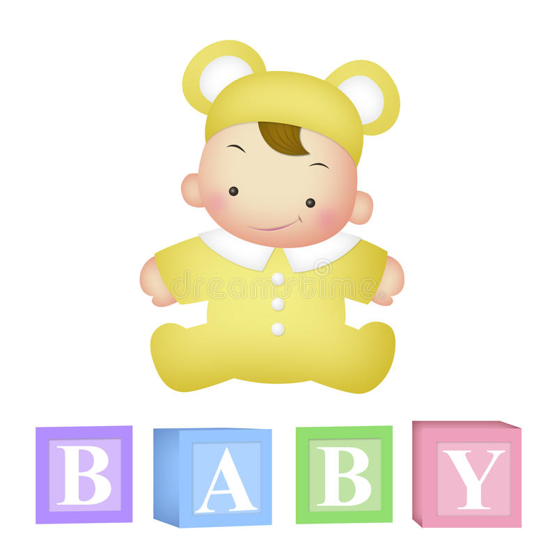 Download Baby Royalty Free Stock Images - Image: 18685939