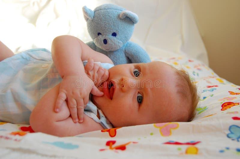 Baby stockfotos