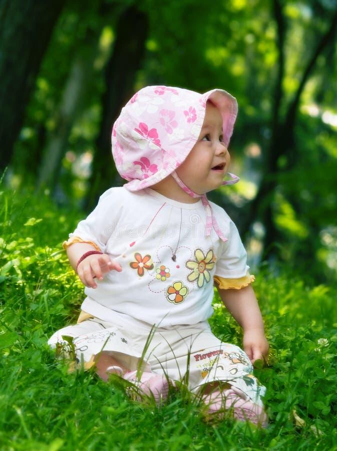 Free Baby Royalty Free Stock Image - 2897526