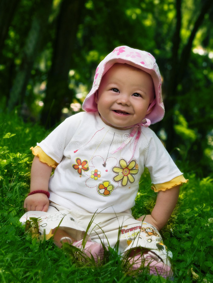 Free Baby Royalty Free Stock Photography - 2897527