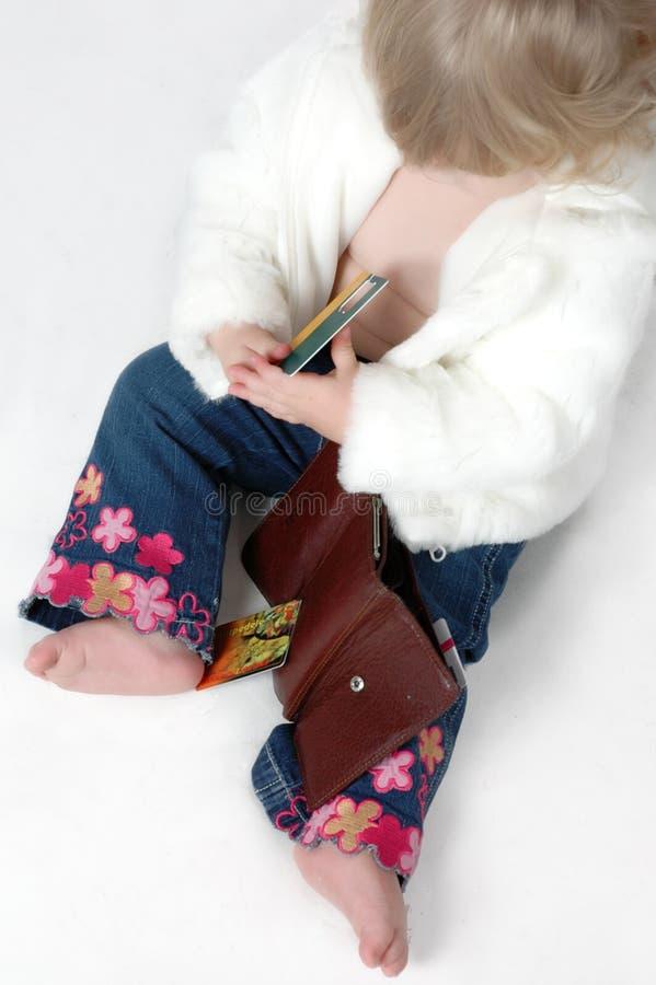 Baby_5 fotografia stock libera da diritti