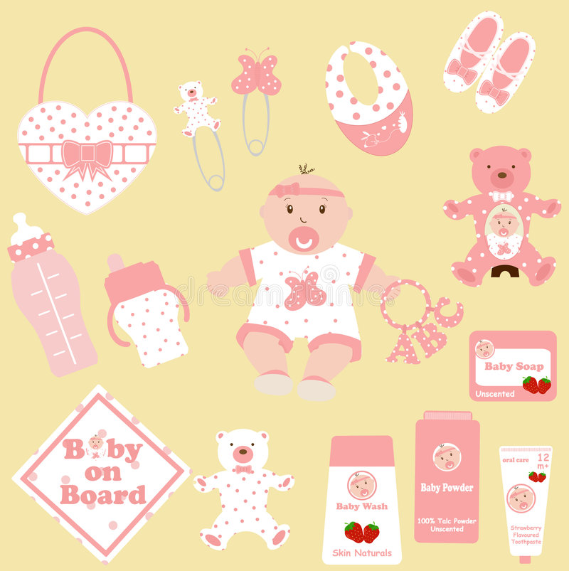 Free Baby Stock Images - 9298684