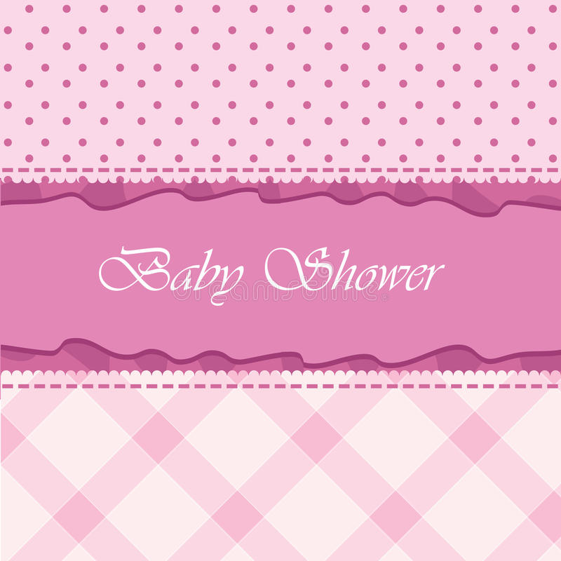 Download Baby Arrival Card Royalty Free Stock Photos - Image: 22465888