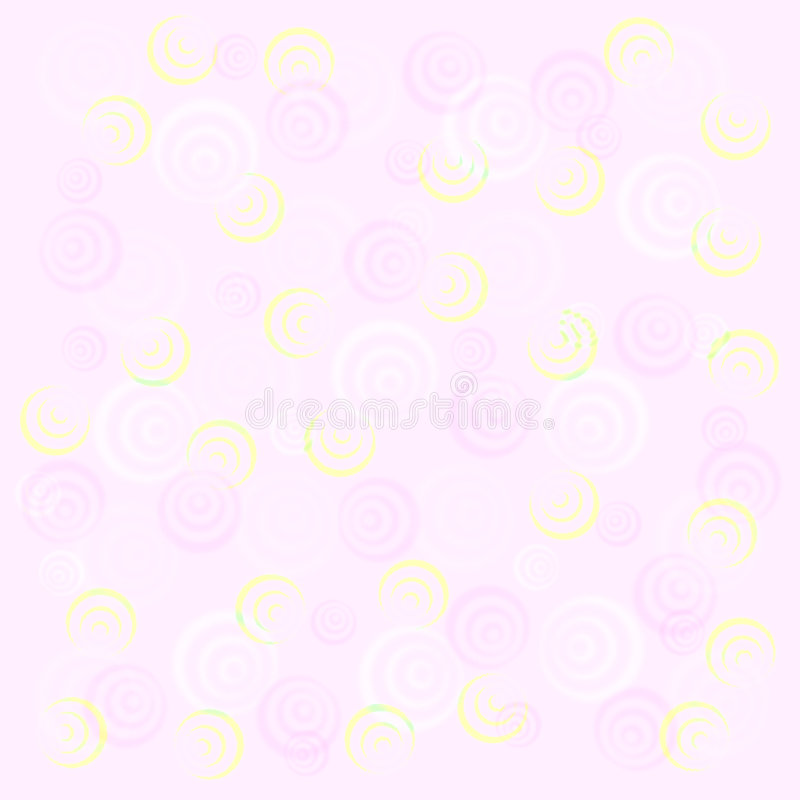 Download Baby balloons stock illustration. Image of wrapping, give - 2526226
