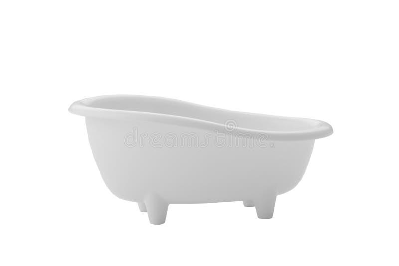 Baby bath royalty-vrije stock afbeeldingen