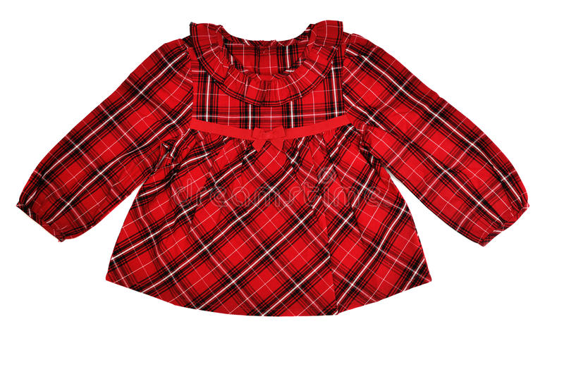 Baby Blouse Stock Photos