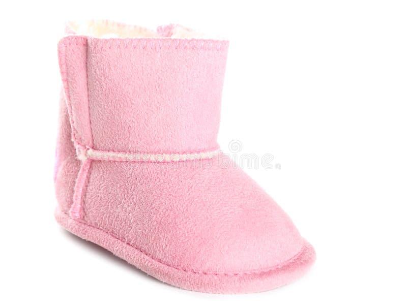 Download Baby boot stock photo. Image of foot, comfort, elegant - 23929556