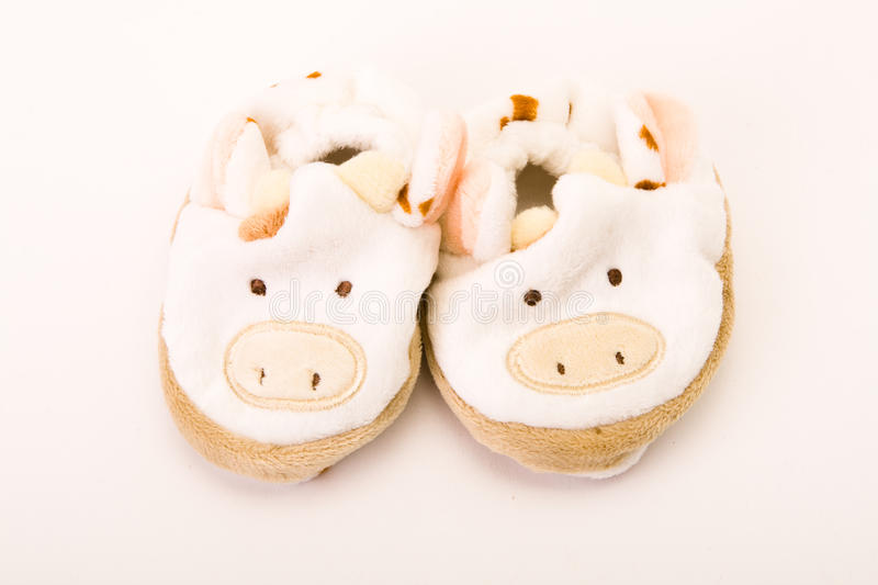 Download Baby Booties stock photo. Image of clothing, bootees - 11354176