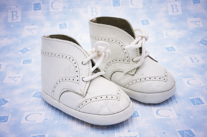 Download Baby Booties Royalty Free Stock Photography - Image: 3668627