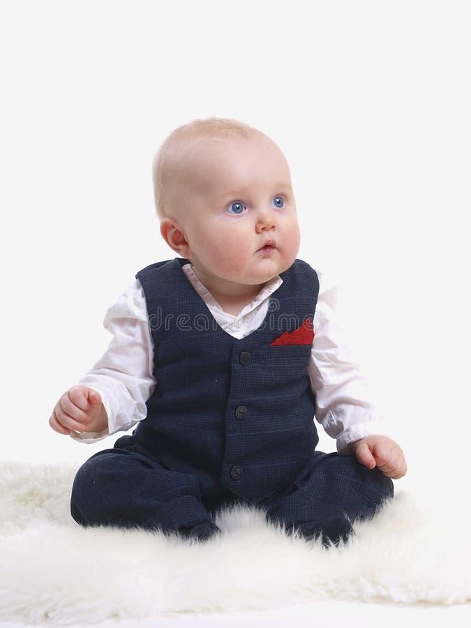 Free Baby Boy Stock Image - 14950441