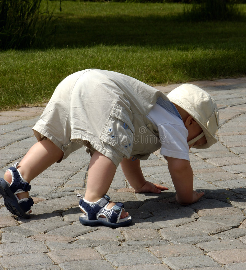 Free Baby Boy Stock Photo - 157640