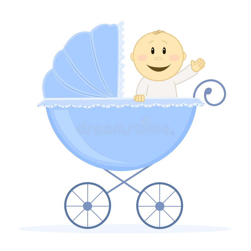 Download Baby boy stock vector. Illustration of child, childhood - 20207700