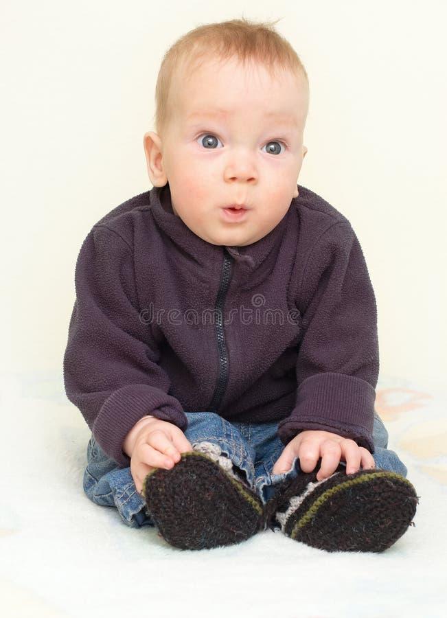 Free Baby Boy Stock Photo - 21879460