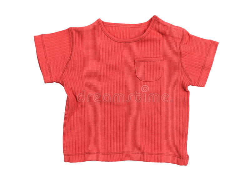 Baby Boy Clothes royalty free stock images