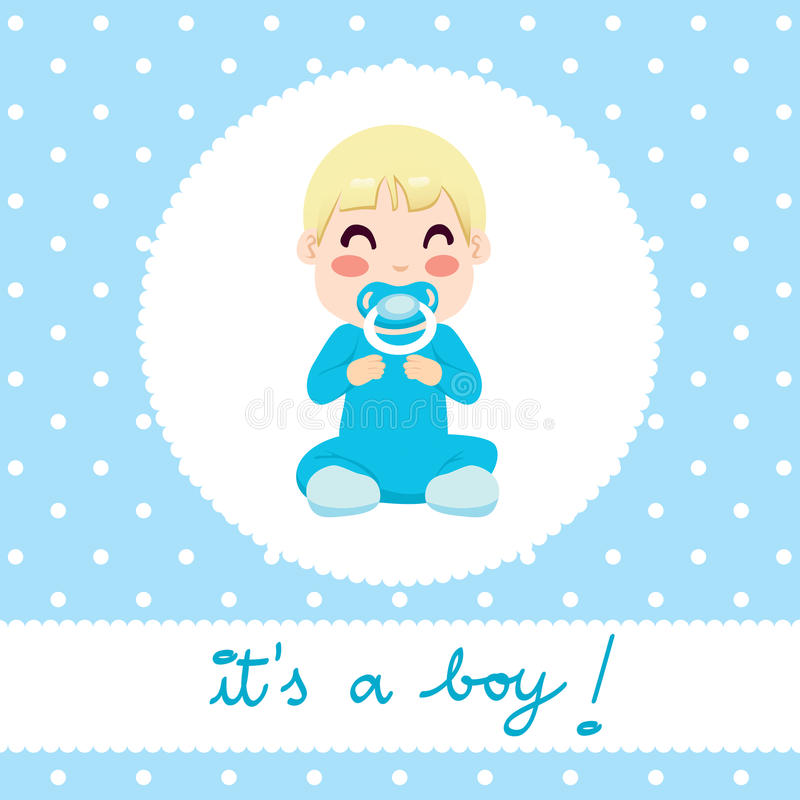 Download Baby Boy Design stock vector. Image of adorable, onesie - 29038644