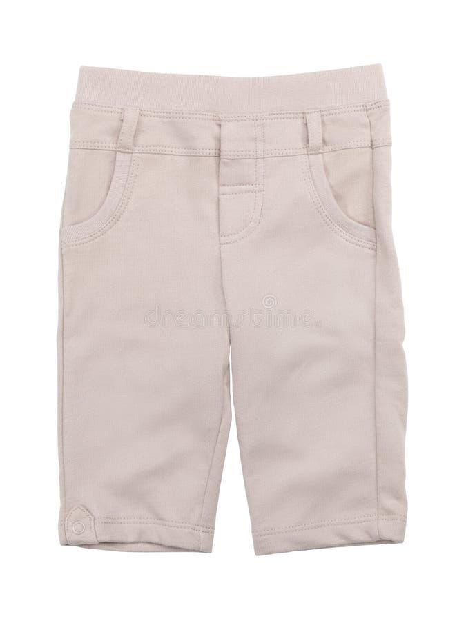 Baby Boy Shorts royalty free stock image