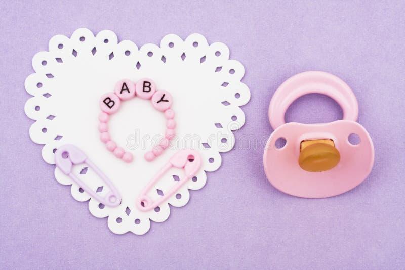 Baby Bracelet royalty free stock photos