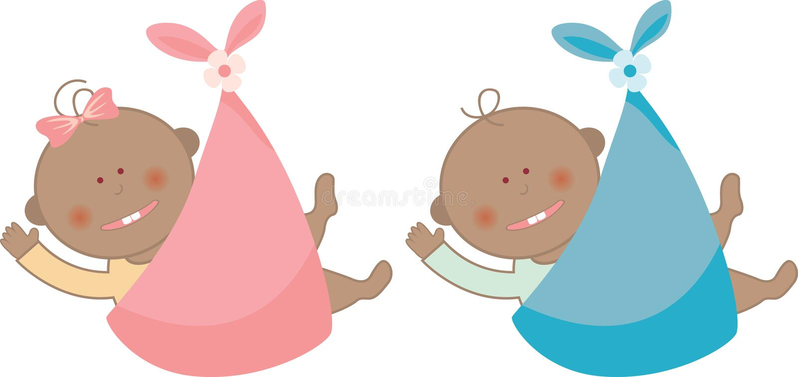 Download Baby Buggy stock vector. Image of delivering, babies - 10079840