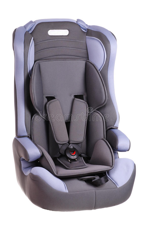 Download Baby car seat stock photo. Image of nobody, vertical - 12418226