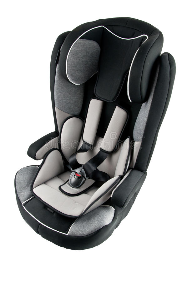 Download Baby Car Seat Stock Photos - Image: 27319433