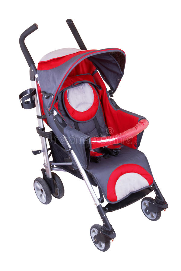 Free Baby Carriage Stock Photography - 26441662