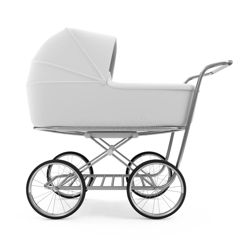 Download Baby Carriage Stock Photo - Image: 27915300