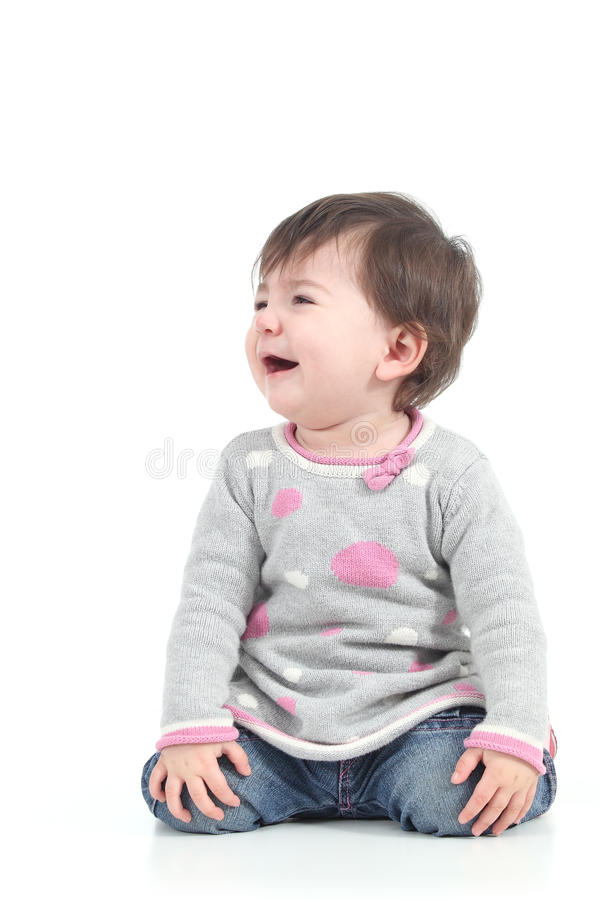 Download Baby Crying In Tears Stock Images - Image: 29078754