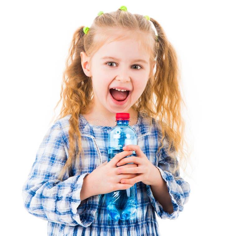 Baby Trinkt Wenig Wasser