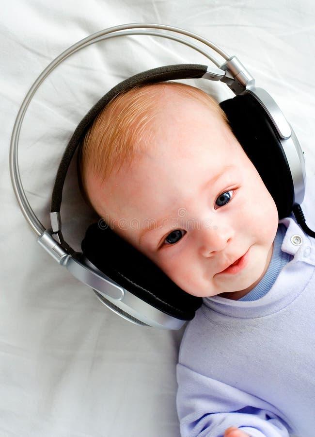 Free Baby DJ Royalty Free Stock Photography - 2108307