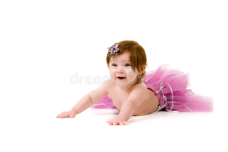 Download Baby Girl Royalty Free Stock Photo - Image: 13523835