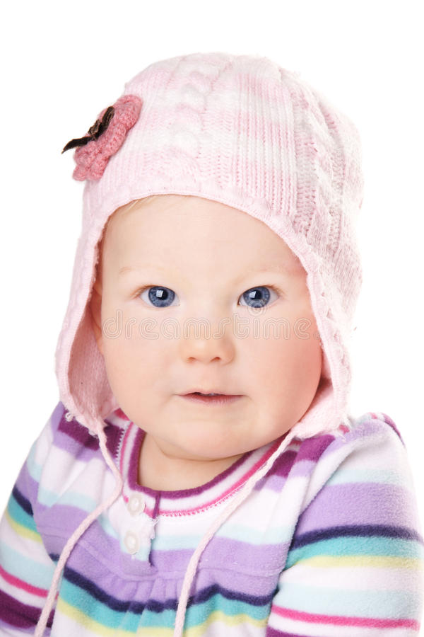 Download Baby Girl Stock Photography - Image: 19302362