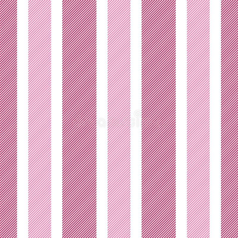 Baby girl color pink striped background royalty free illustration