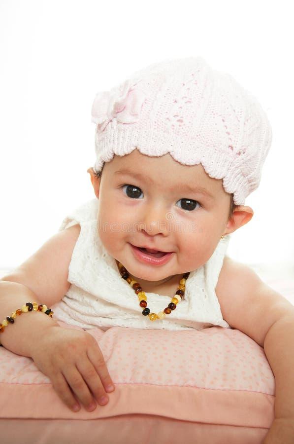 Free Baby Girl Happy Royalty Free Stock Photo - 86044985