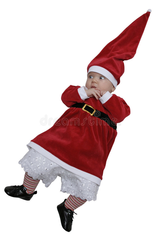 Baby gnome stock images