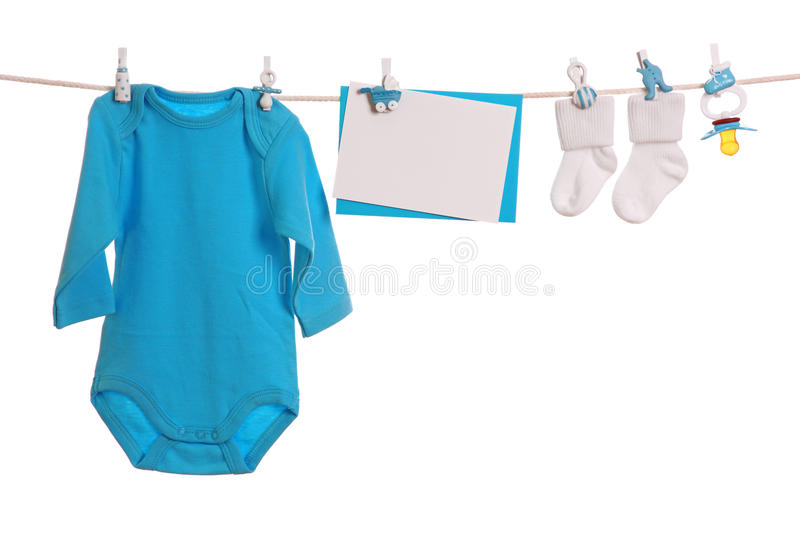 Download Baby goods stock photo. Image of congratulation, brown - 16856708