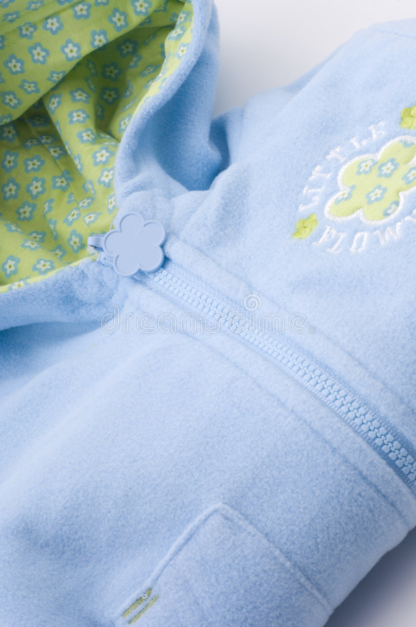 Download Baby jacket stock image. Image of adorable, body, infant - 8259583