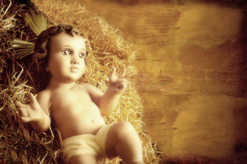 Baby Jesus Manger Stock Images Download 2 724 Royalty Free Photos