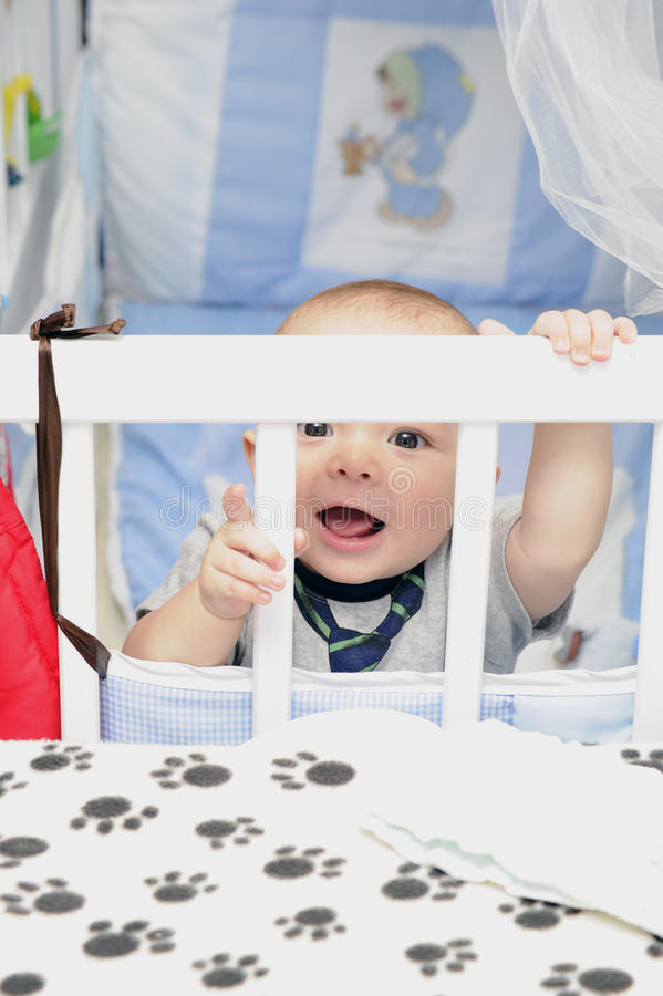 Download Baby Laughing Royalty Free Stock Photo - Image: 19447635