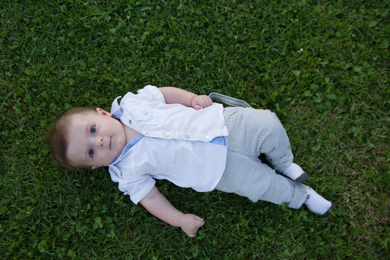Baby Crawling Time Stock Photo Image Of Family Crawling