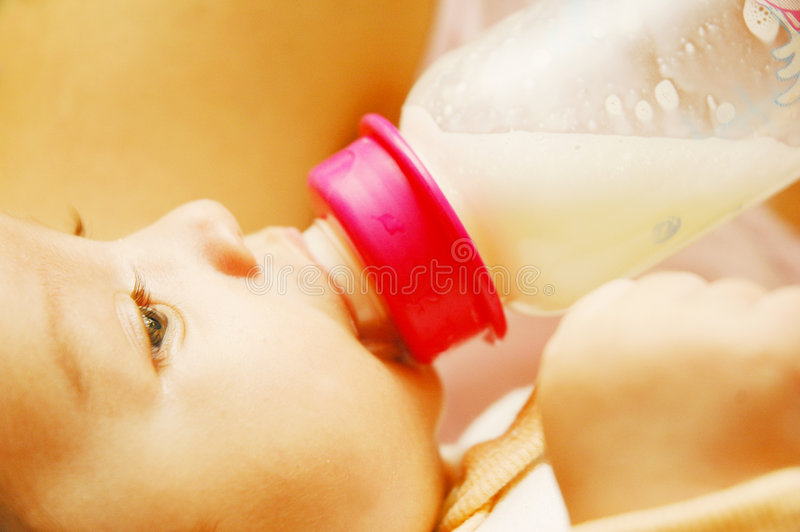 Download Baby Maria #13 stock photo. Image of small, expression - 198474