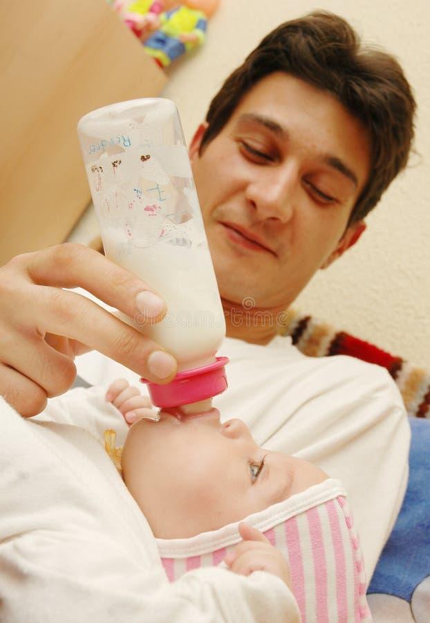 Baby Maria #62 stock foto