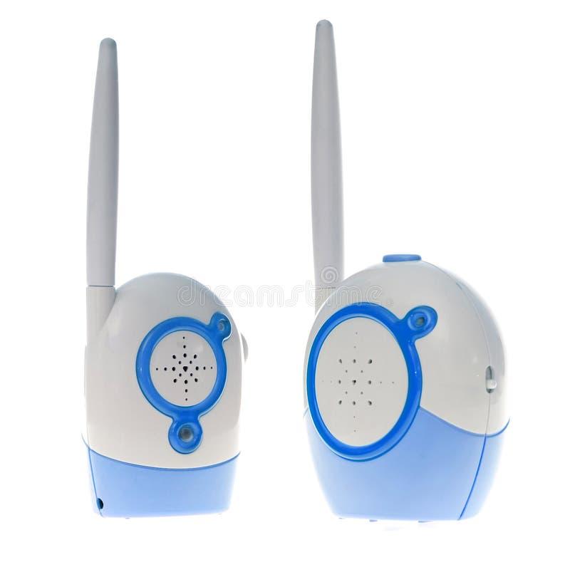 Download Baby Monitor stock photo. Image of babyphone, radio, portable - 11822684
