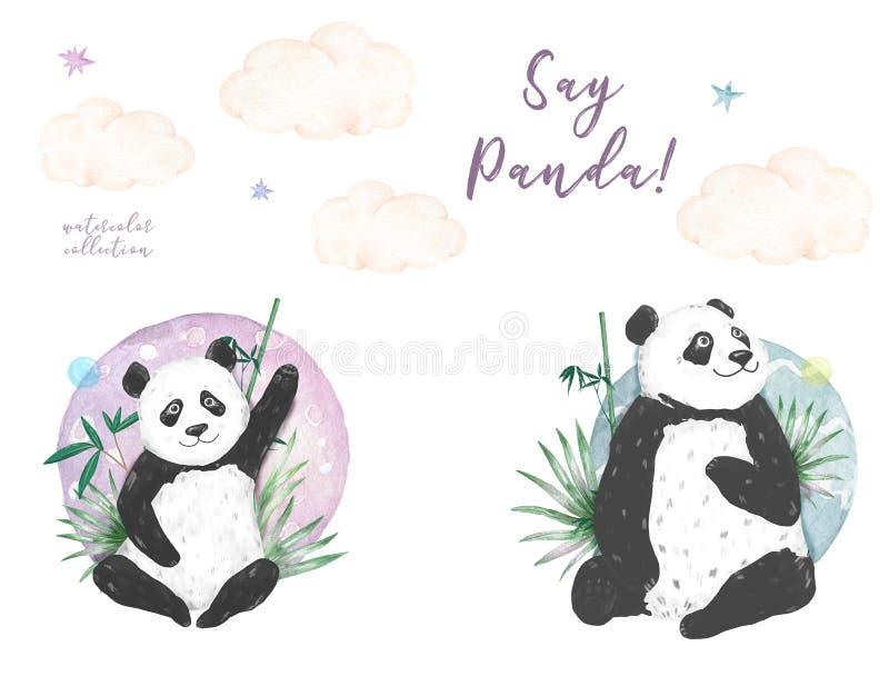Cute Pandas Stock Illustrations 1 437 Cute Pandas Stock