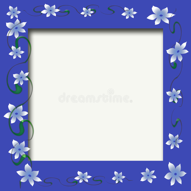 Free Baby Photo Frame Royalty Free Stock Photography - 4388777